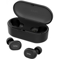TFN гарнитура Bluetooth Boost black