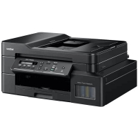 МФУ Brother InkBenefit Plus DCP-T720DW (DCPT720DWR1)