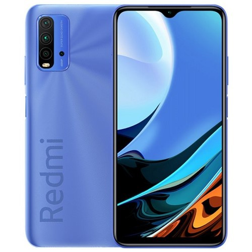 Xiaomi Redmi 9T 4/64Gb NFC Twilight Blue