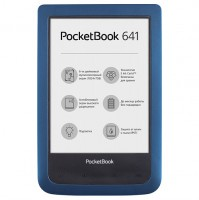 PocketBook 641 (Aqua 2)