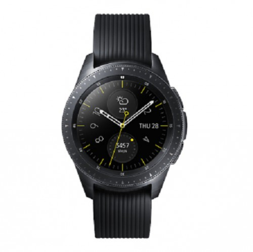 Умные часы Samsung GalaxyWatch (42mm) Black