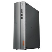 Lenovo Ideacentre 310S-08IGM MT Intel Celeron J4005(2Ghz)/4096Mb/1000Gb/DVDrw/Int:Intel UHD Graphics 600/war 1y/4.3kg/silver/DOS + БП 65Вт