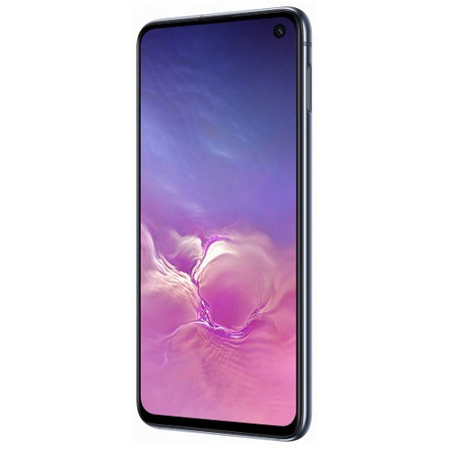 Samsung SM-G970F/DS Galaxy S10e Onyx Black 6/128GB
