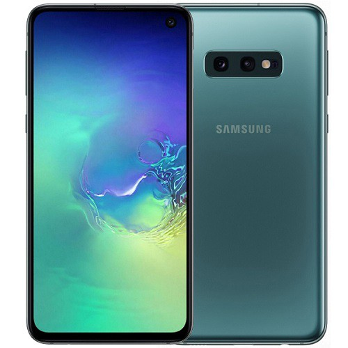 Samsung SM-G970F/DS Galaxy S10e Green 6/128GB