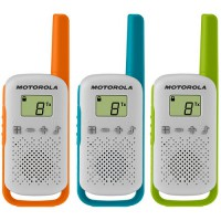 Радиостанция Motorola Talkabout T42 Triple