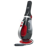 Пылесос Black+Decker ADV1200-XK
