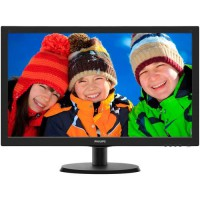 Монитор Philips 21.5 223V5LSB (00/01)