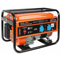 Patriot Max Power SRGE 2500 2.2кВт