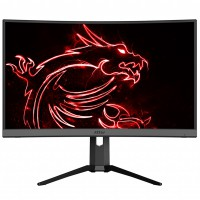 Монитор MSI 27 Optix MAG272CQR (9S6-3CA66T-014)