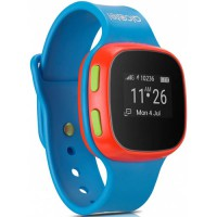 Умные часы Alcatel Move Time Watch SW10